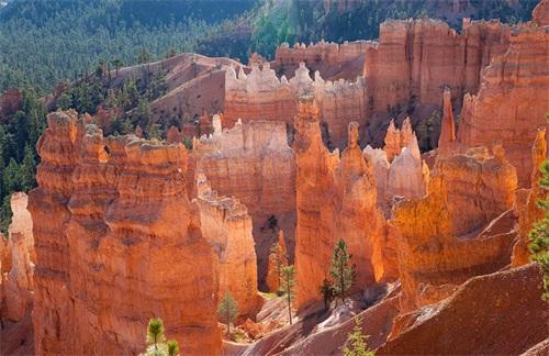 美国自驾旅游攻略之大峡谷国家公园