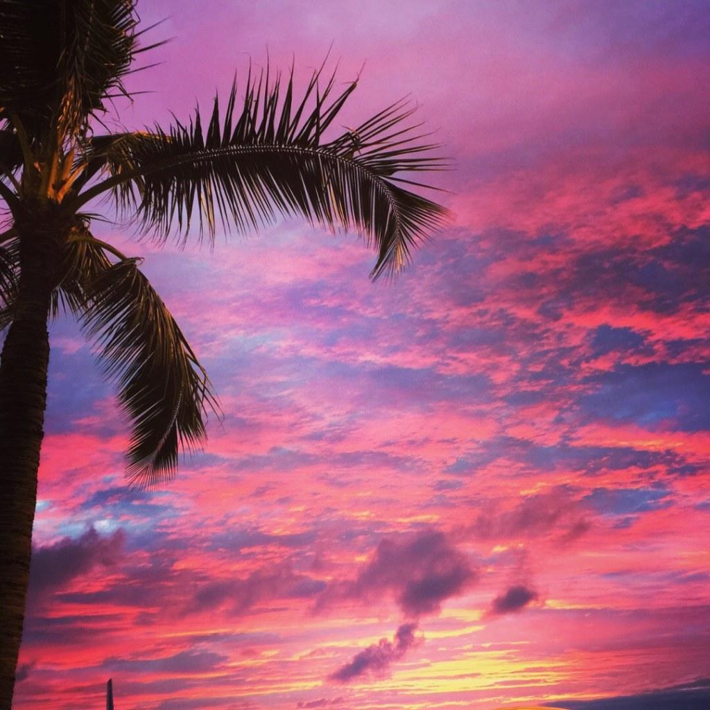 夏威夷旅游花费清单及欧胡岛旅游景点介绍