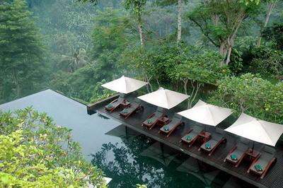 巴厘岛玛雅乌布度假村 (maya ubud resort and spa)