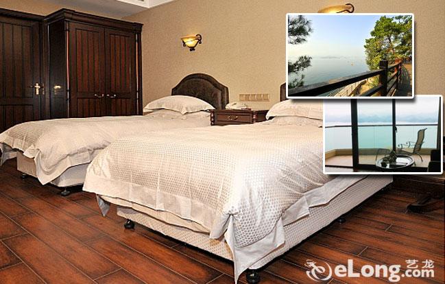 千岛湖丽景酒店阳光水岸度假村528