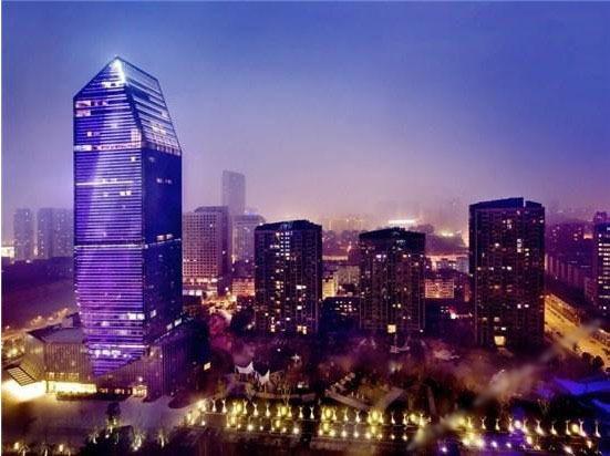 自游宝 宁波南苑环球酒店 宁波酒店预订 返现5%图片