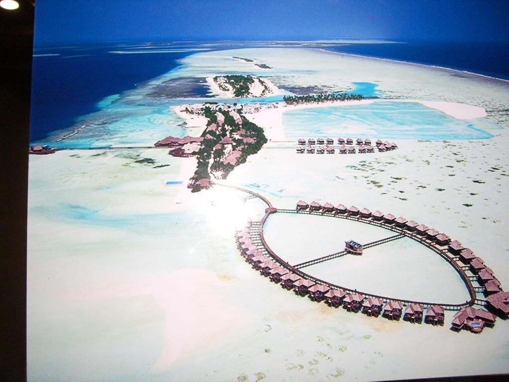 住宿/酒店信息 > 马尔代夫双鱼岛 olhuveli 2沙2水 6天4晚一价全包