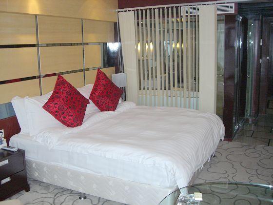 酒店预订*珠海市香洲区*拱北区*珠海嘉丽万豪酒店*准四星