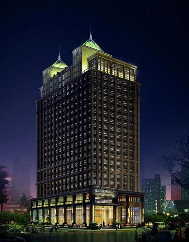 海边酒店预订 阳江闸波半岛国际酒店海景家庭套房二房