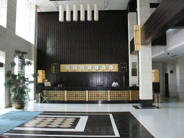【816旅行开学大促】武夷山宝岛大酒店 住宿 武夷山酒店预订