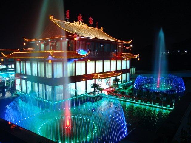 杭州旅游|千岛湖旅游|酒店宾馆住宿|秀水坊酒店套票系列