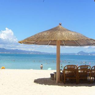 海南三亚旅游 三亚景点门票 西岛门票 上下岛船票 门票 可接送