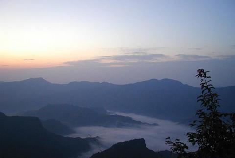 【超值】北京密云天门山自然风景区门票一张(带保险)