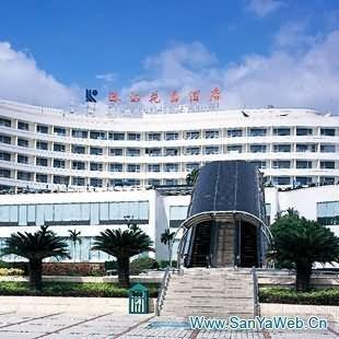 三亚珠江花园酒店/三亚大东海海景酒店/三亚酒店/限量