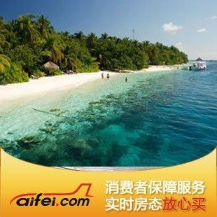 住宿/酒店信息 > 马尔代夫 南阿里环礁 维拉蔓豪岛度假村 4星   价 格