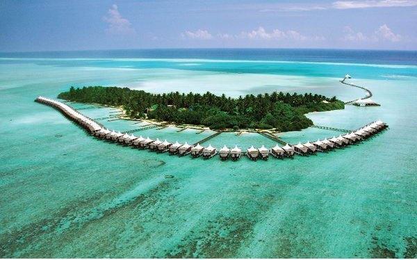 马尔代夫查雅礁湖哈库拉岛预订,chaaya lagoon hakuraa huraa