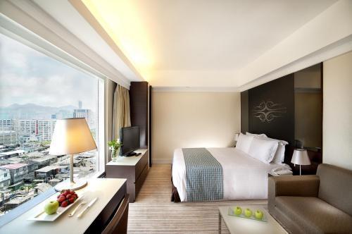 香港土瓜湾8度海逸酒店-香港酒店预订香港八度海逸酒店 电话卡