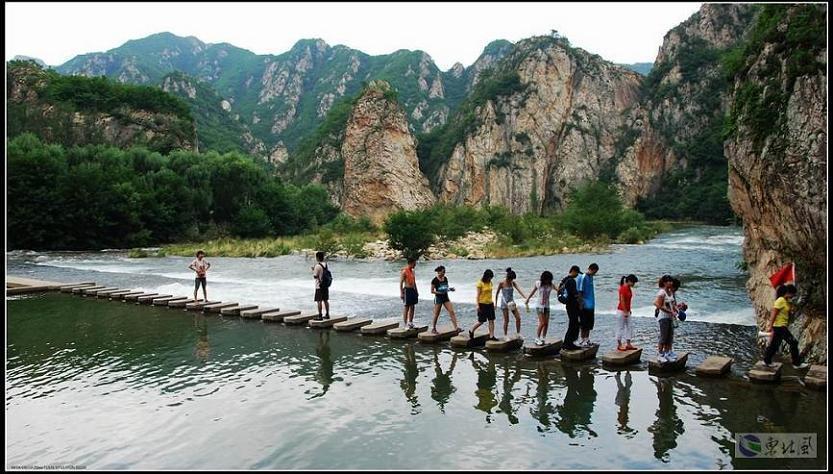 大连旅游景点门票 大连冰峪沟 英纳湖 天门山 步云山温泉