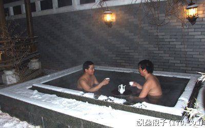 郑州桃花坞温泉别墅
