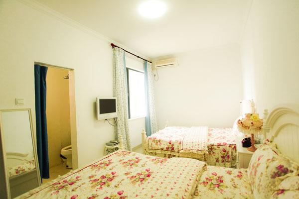 三亚海景公寓,三亚蜜月海景公寓,海南海景公寓,三亚家庭旅馆