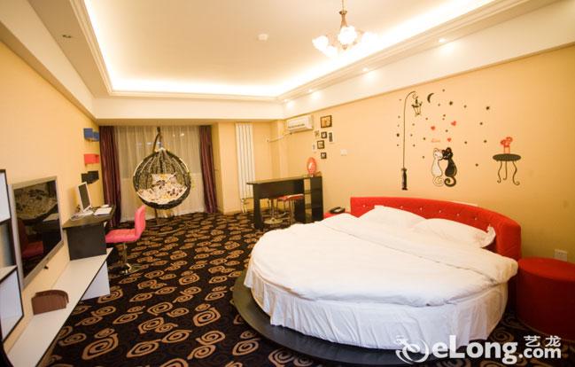 西安皇城维景假日酒店(尚品房/欧式标间/欧式单间/中式标间)