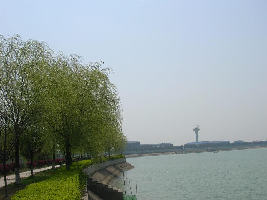 长沙千龙湖度假村休闲游玩a套票