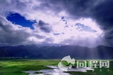 迪庆藏族自治州