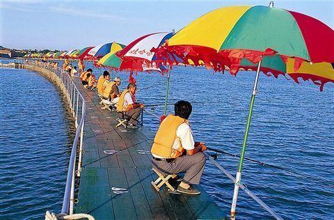 石岛桃园渔家民俗度假村景区门票 山东威海特价打折门票