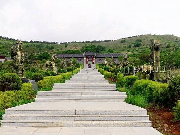 伊通满族自治县 牧情谷旅游风景区 门票