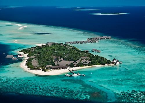 马尔代夫酒店预订——四季兰达吉拉瓦鲁岛预订页