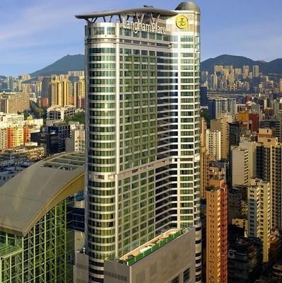 香港酒店 香港朗豪酒店 旺角最好酒店 5星 朗豪坊附近