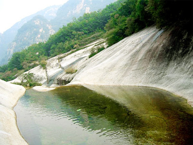 电子票 北京黑龙潭门票黑龙潭自然风景区门票成人票