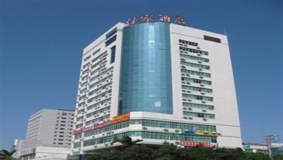 看风景的好住宿 120 北海自助公寓,家庭旅馆 168 北海市佳家酒店