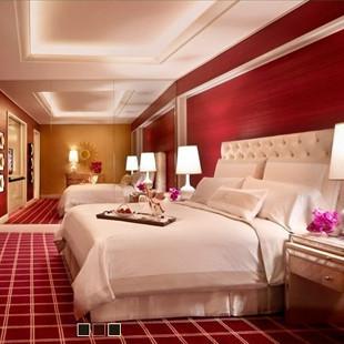 澳门五星级酒店欧式装修效果图