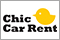Chic Car Rent-Chic Car Rent