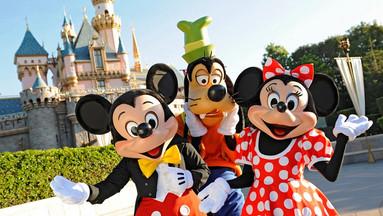 【世界首座迪士尼】洛杉矶迪士尼1日1园电子票门票(立即出票/扫码入园)
