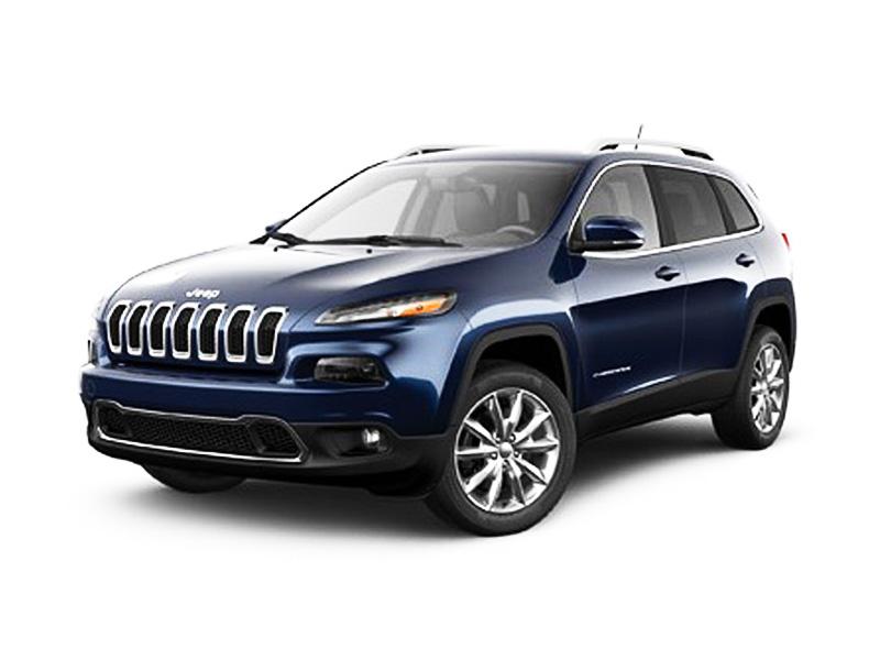 Rent A Jeep Cherokee Best Standard Suv Rental Deals Easyrentcars
